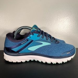 Brooks Adrenaline GTS 18 Shoe WIDE